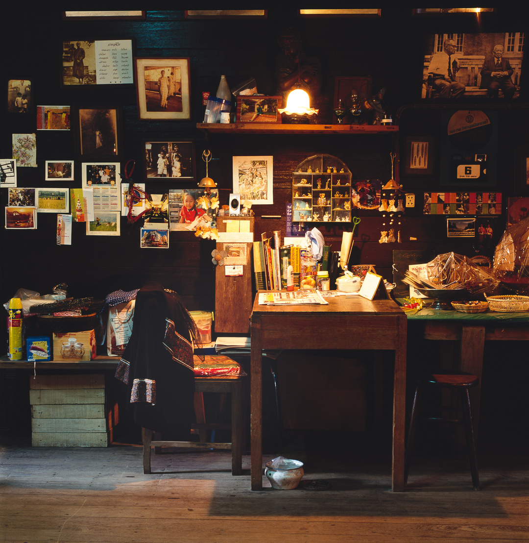 Shophouse - Antiques